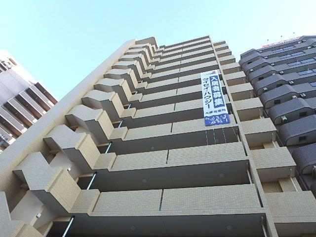 福島区福島4丁目の新築マンション